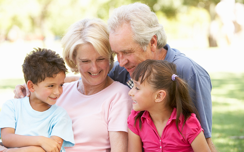 10 ways to celebrate national grandparents day