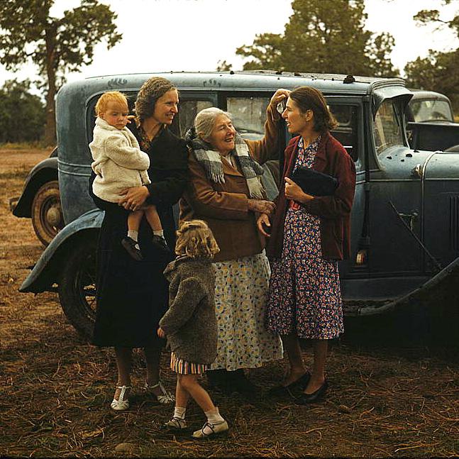 1930s america culture