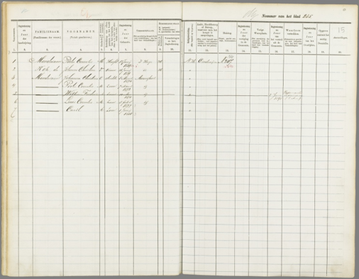 Learn how to navigate Dutch records in your family history work.