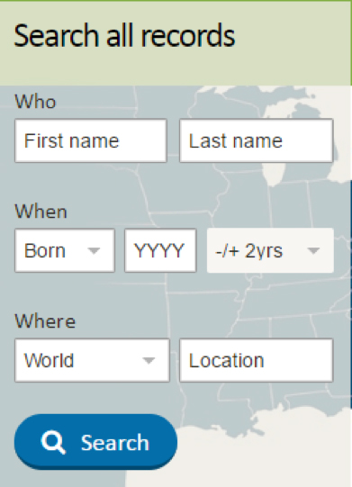Search FindMyPast records for free using your LDS account.