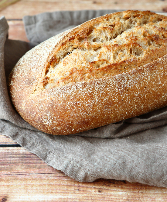 How to make the classic bread that has been passed down through generations.
