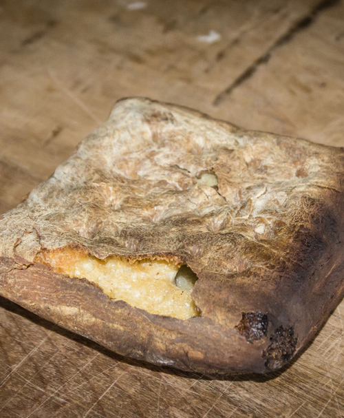Try this hardy pioneer bread to find a connection with your pioneer ancestors.