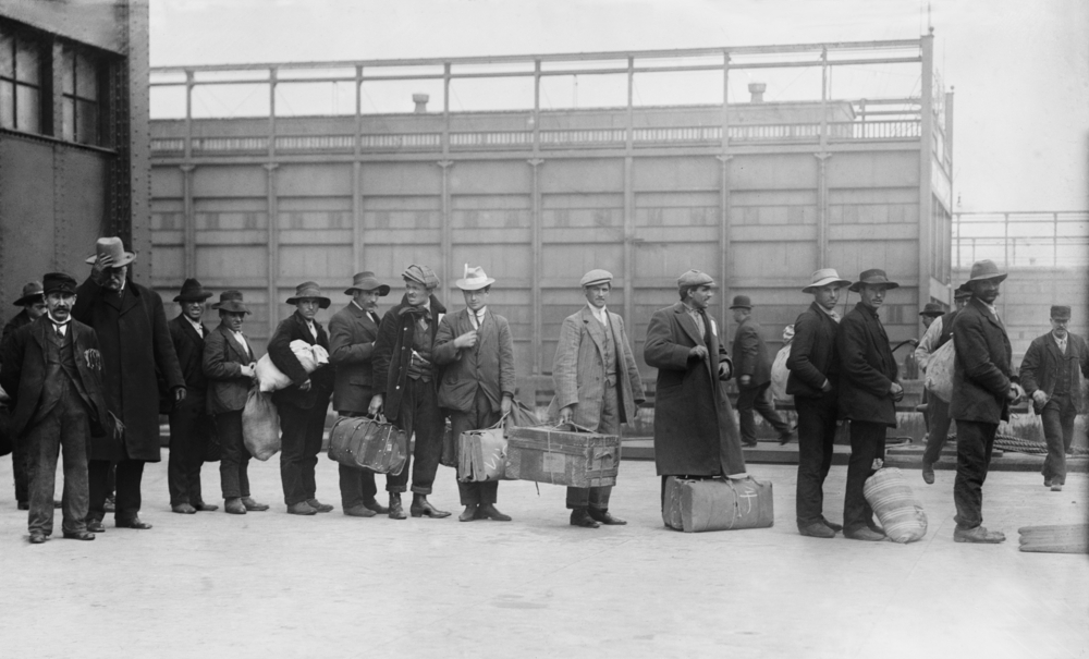 Find your immigrant ancestors using these helpful tips.