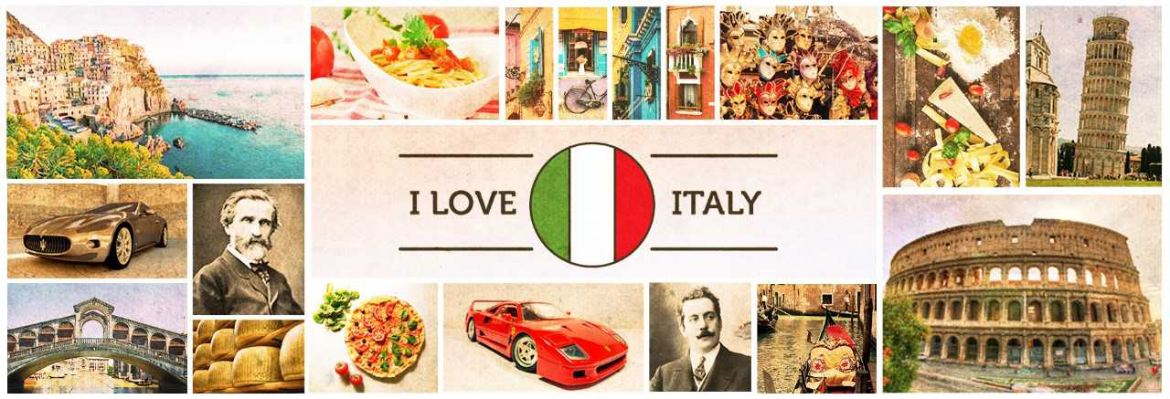 Italian heritage and genealogy