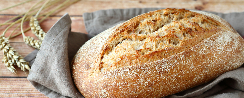 How to make hand-mixed bread that's been passed down for generations.