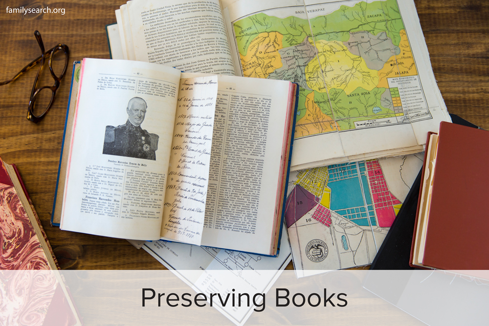 family history preservation preserving scrapbooks family bible and