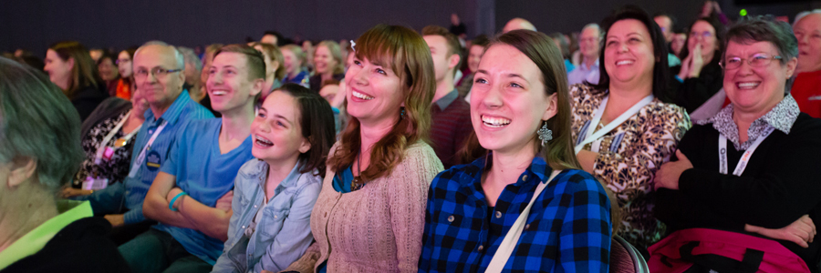 Read some 2018 RootsTech class presentations online through FamilySearch.