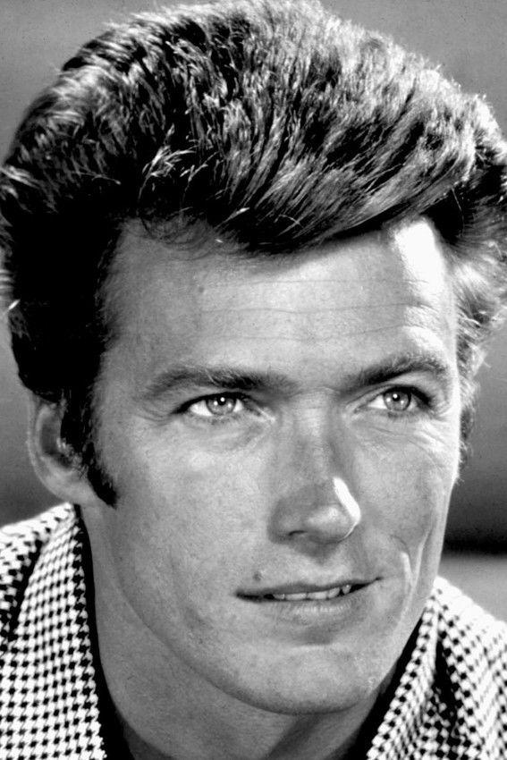 Clint Eastwood, famous mayflower descendant
