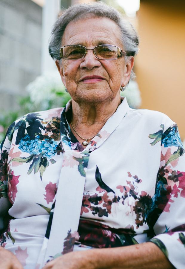 Questions to ask your grandma about her life in an interview