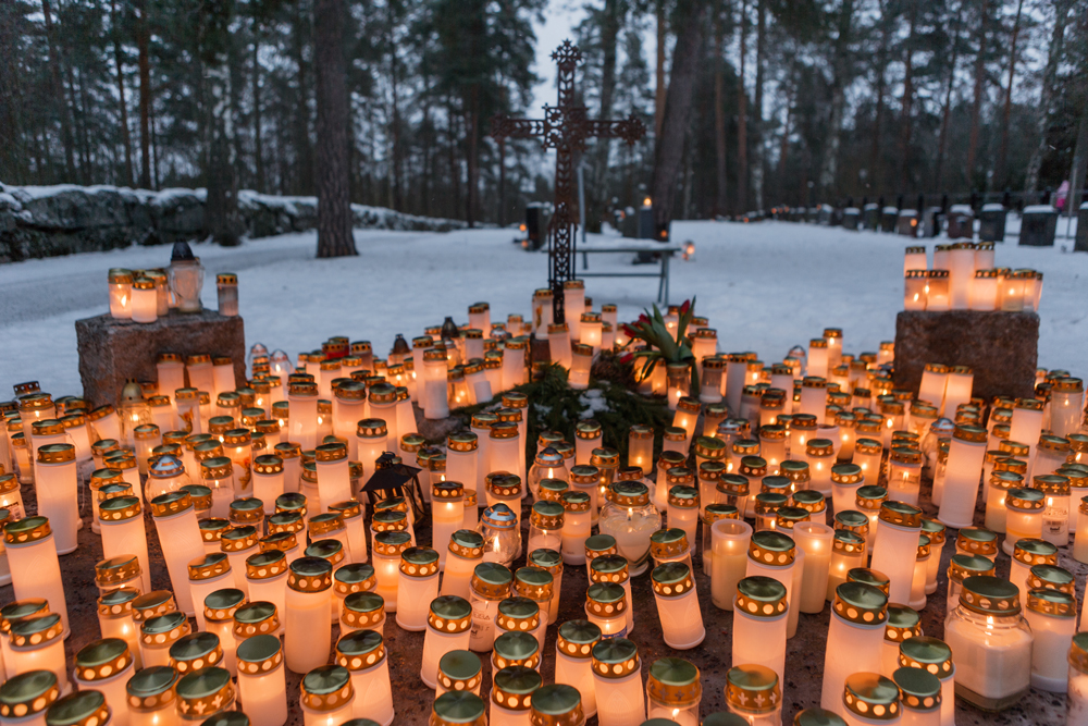 Holidays around the world: Christmas in Finland