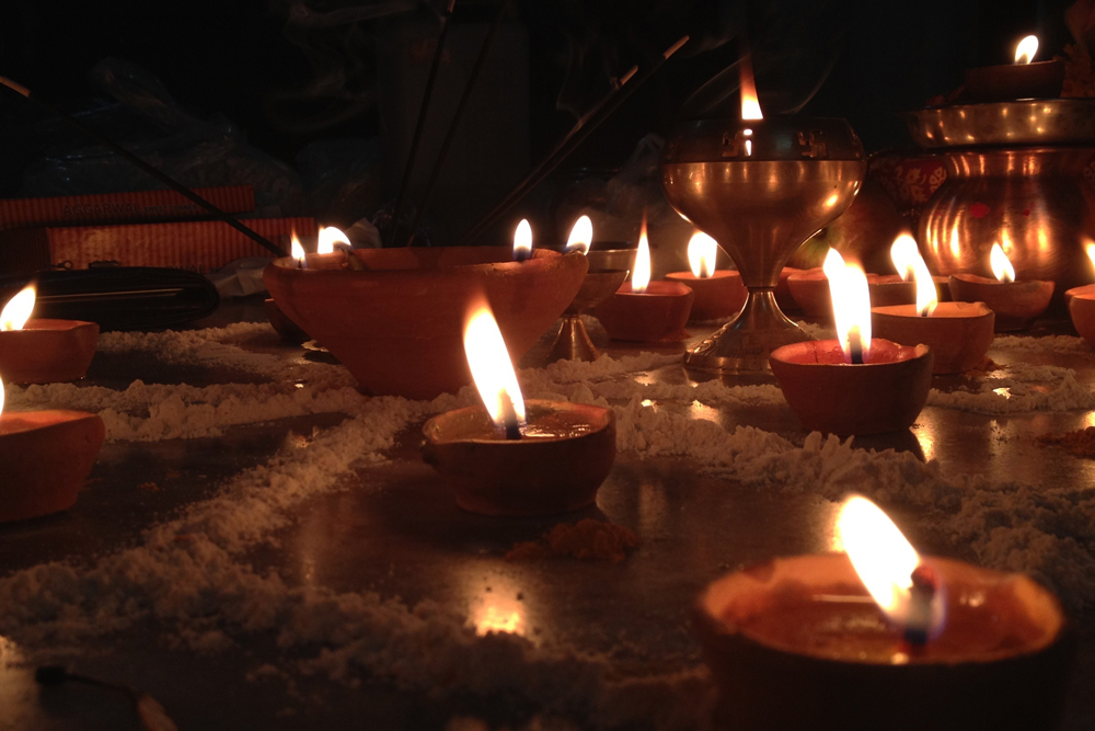 Holidays around the world: Diwali Festival of Lights