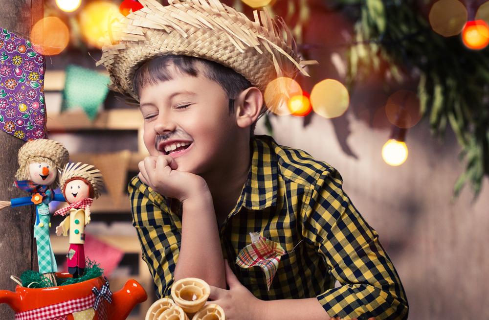 Holidays around the world: Festa Junina