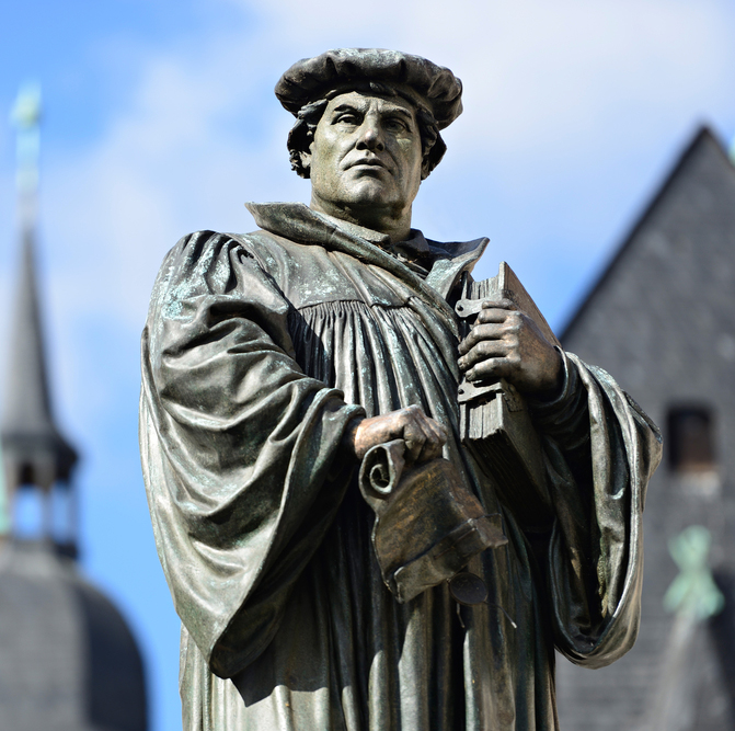 How the protestant reformation changed religion, culture, and genealogy records.