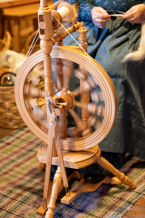 Pioneer pastimes in historic Nauvoo Illinois
