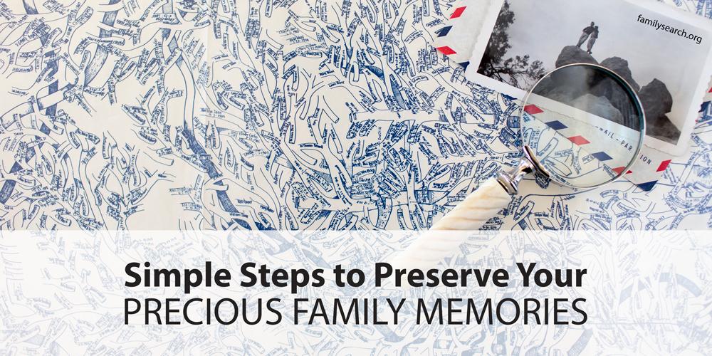 Family History Simple Start: Start Your Family Tree