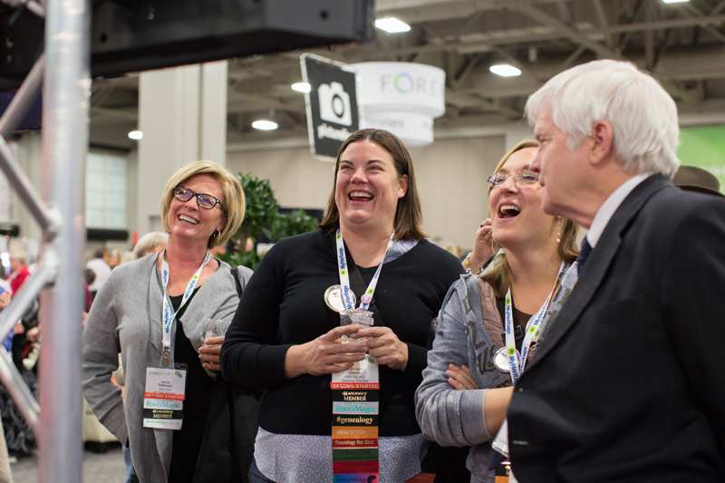 RootsTech 2019 consultant discount