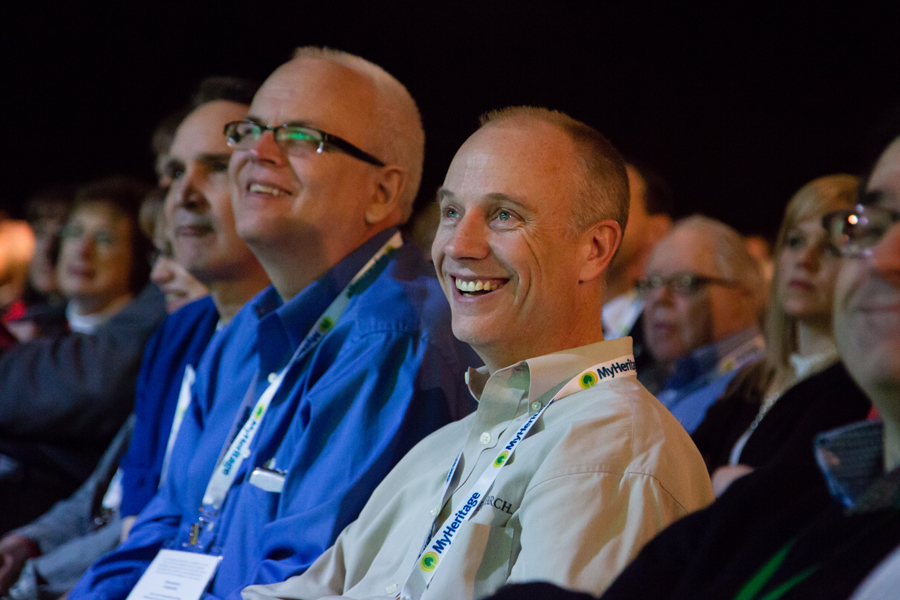 Compare RootsTech passes for registration