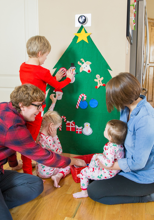 How to preserve precious family traditions with the FamilySearch Memories app.