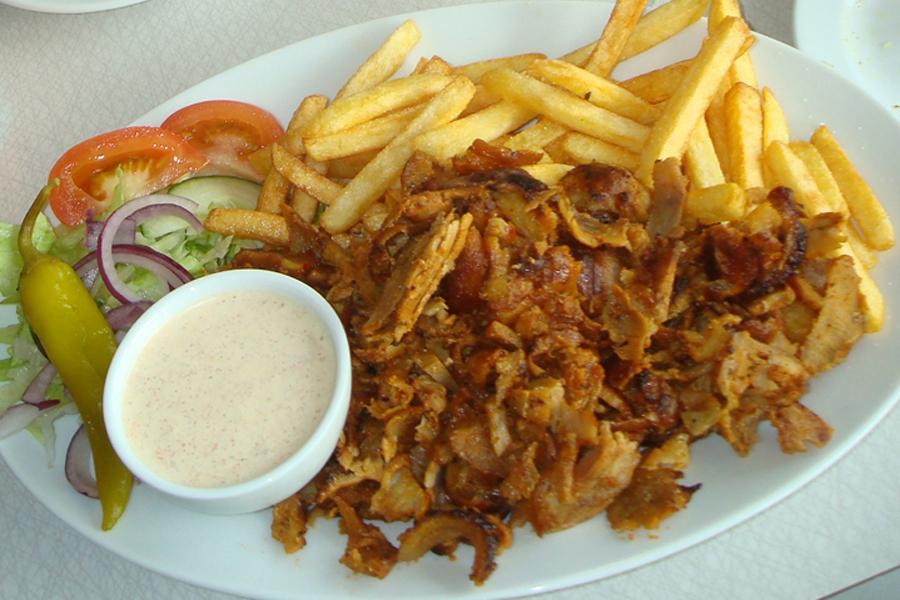 Traditional Swedish food recipes