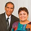 Church-service missionary