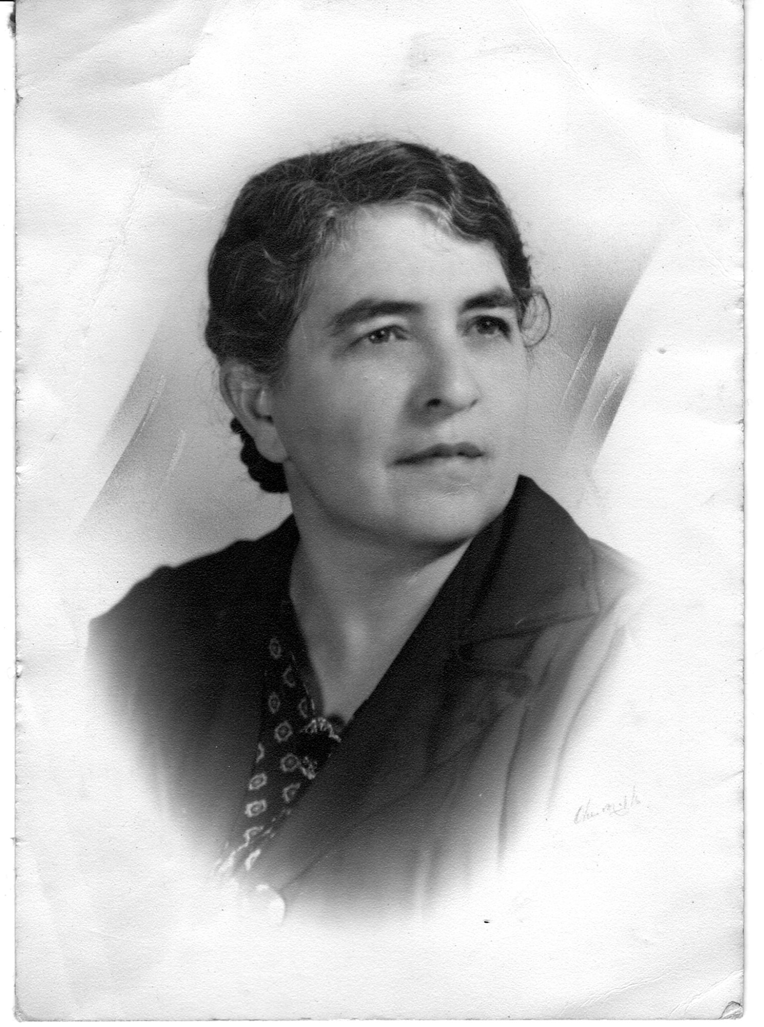 Grandma Angelina Pizzillo Michelli (1902-1975)