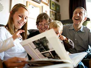 Preservation Week—Helping Us Keep the Memories of Our Life Alive