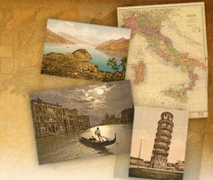 21st-Century Italian Genealogy