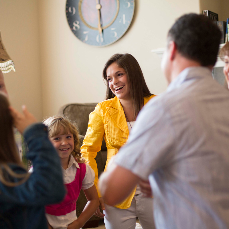 Learn how others are saving their family's memories.