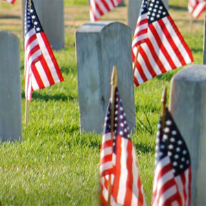 Honor Your Ancestors by Visiting Their Graves—in Person or Online