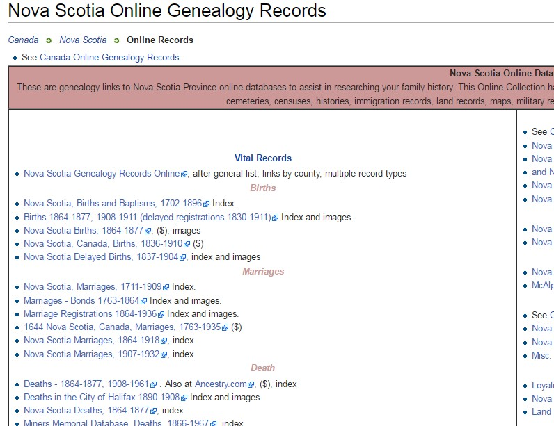 familysearch online genealogy records