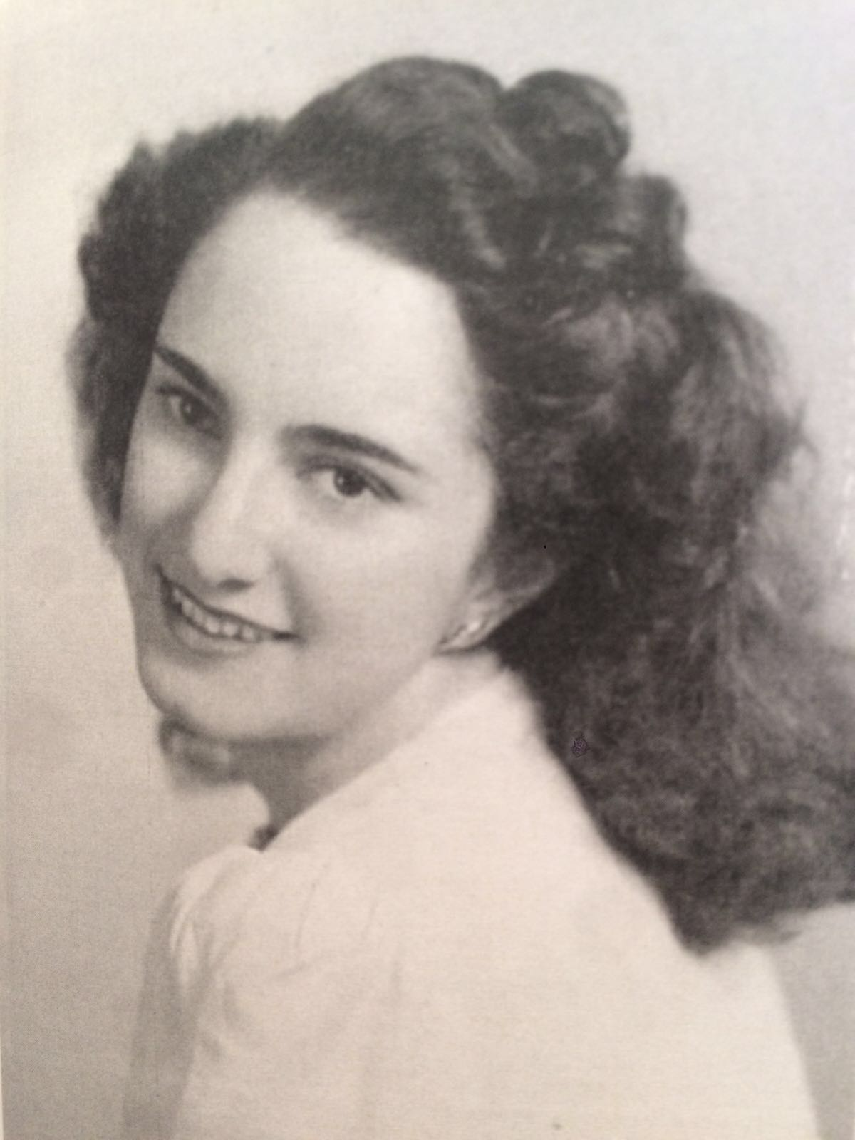 My grandmother, Zena, died at age 39 from breast cancer as a BRCA gene carrier